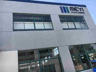 China Jiangyin Meyi Packaging Co., Ltd. company profile