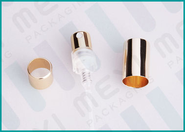 Special Design Perfume Spray Pump Anti - Leakage With Plastic Ferrule