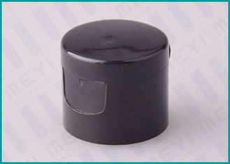 20/415 Black Flip Top Closures Anti - Spill With Polypropylene Material